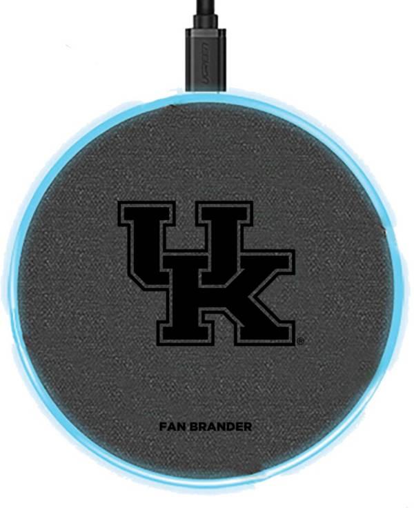 Fan Brander Kentucky Wildcats 15-Watt Wireless Charging Base product image