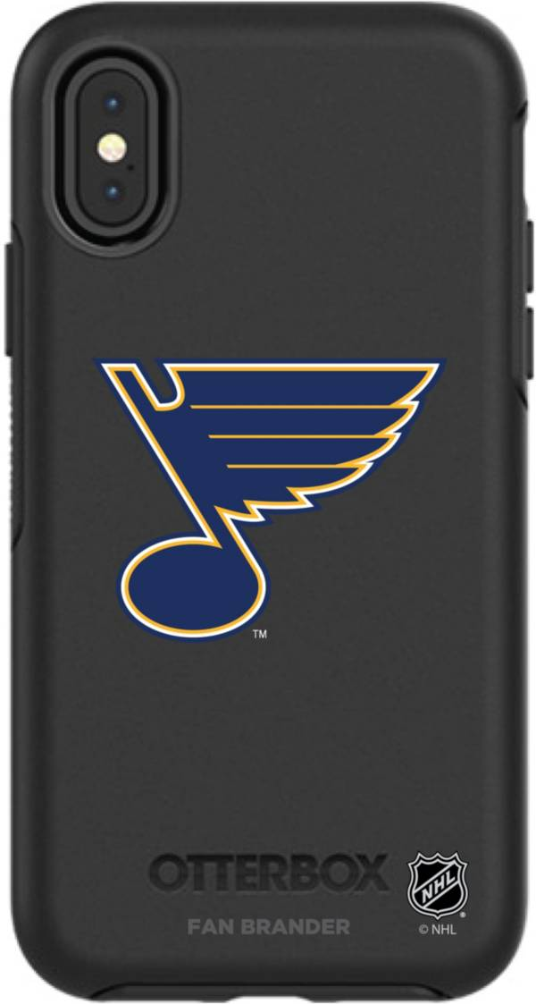 Otterbox St. Louis Blues iPhone XS Max product image