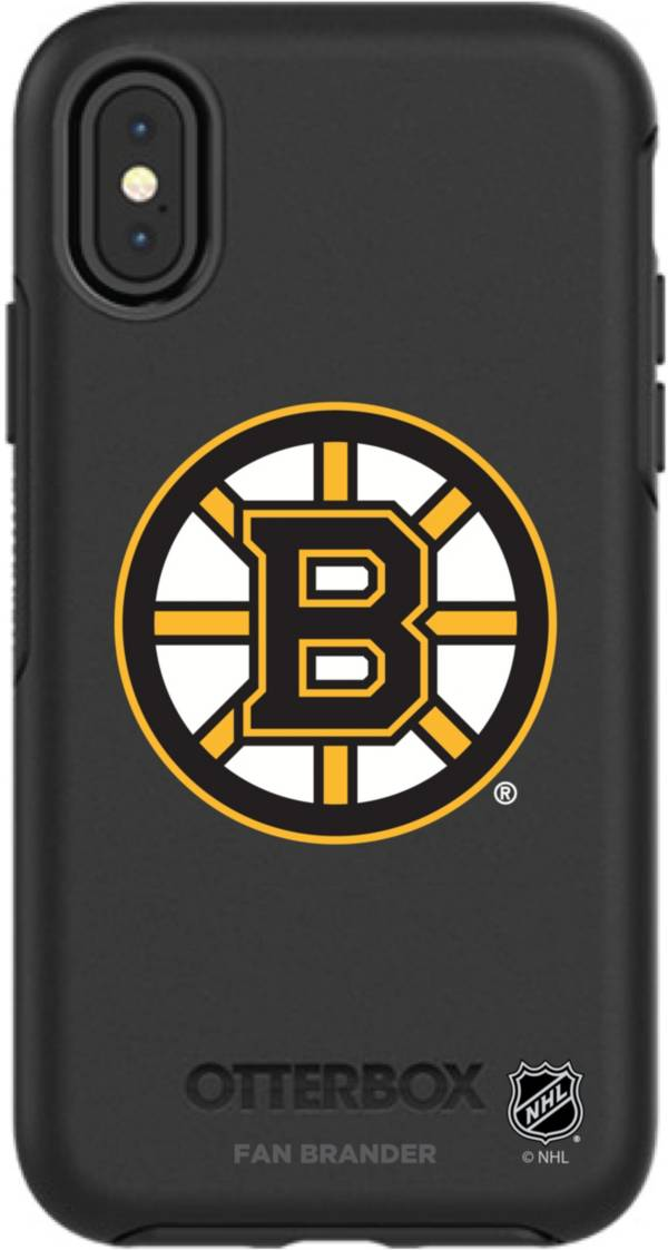 Otterbox Boston Bruins iPhone XS Max product image