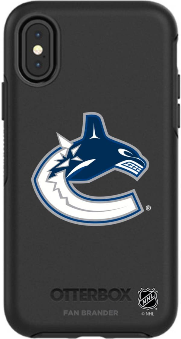 Otterbox Vancouver Canucks iPhone XS Max product image