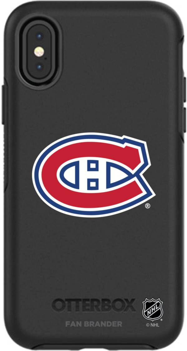 Otterbox Montreal Canadiens iPhone XR product image