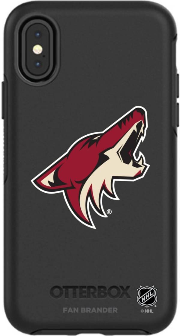 Otterbox Arizona Coyotes iPhone XS Max product image