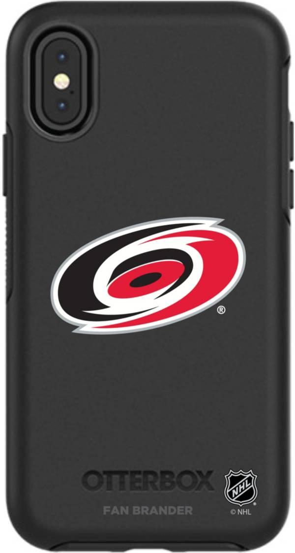 Otterbox Carolina Hurricanes iPhone XS Max product image
