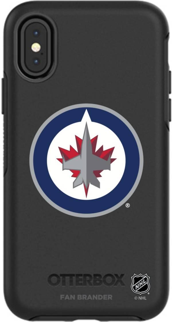 Otterbox Winnipeg Jets iPhone XR product image