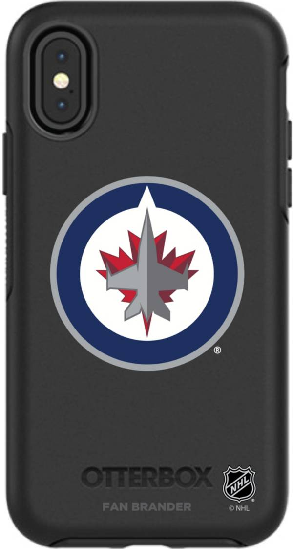 Otterbox Winnipeg Jets iPhone XS Max product image