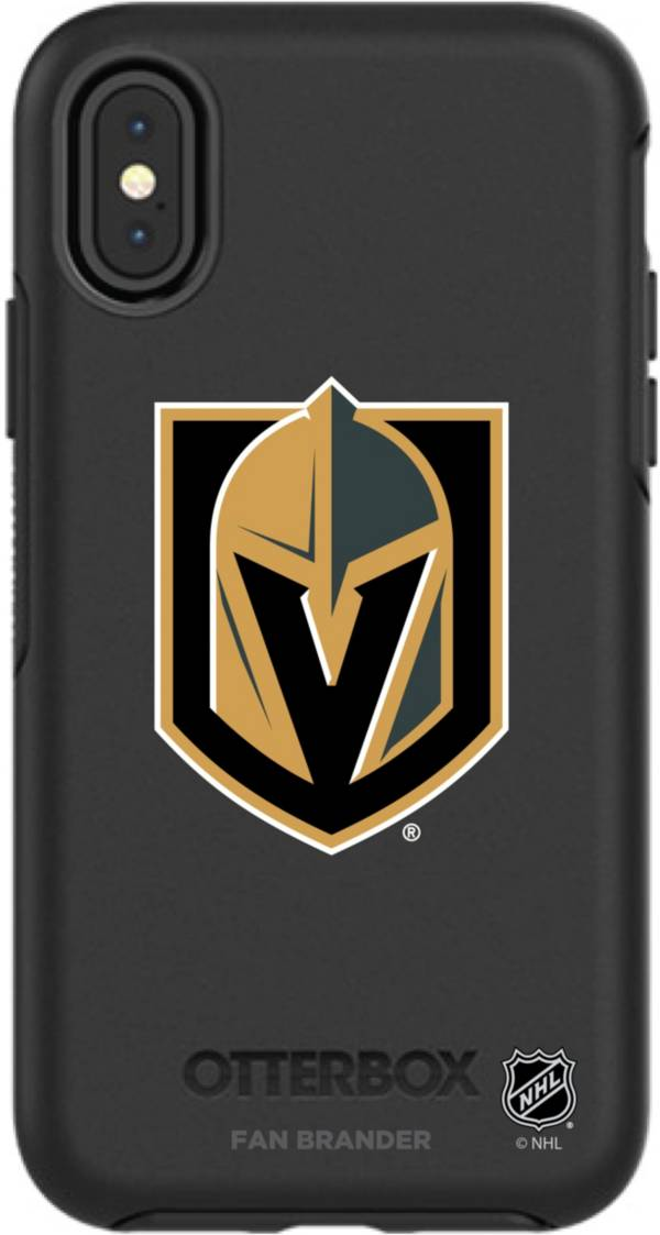 Otterbox Vegas Golden Knights iPhone X/Xs product image