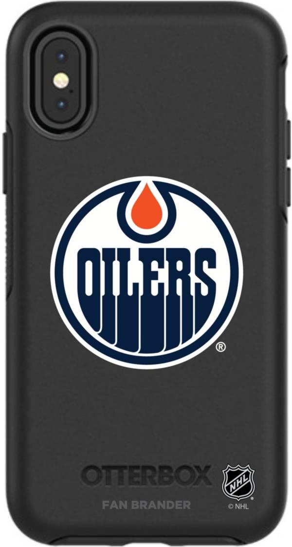 Otterbox Edmonton Oilers iPhone XS Max product image