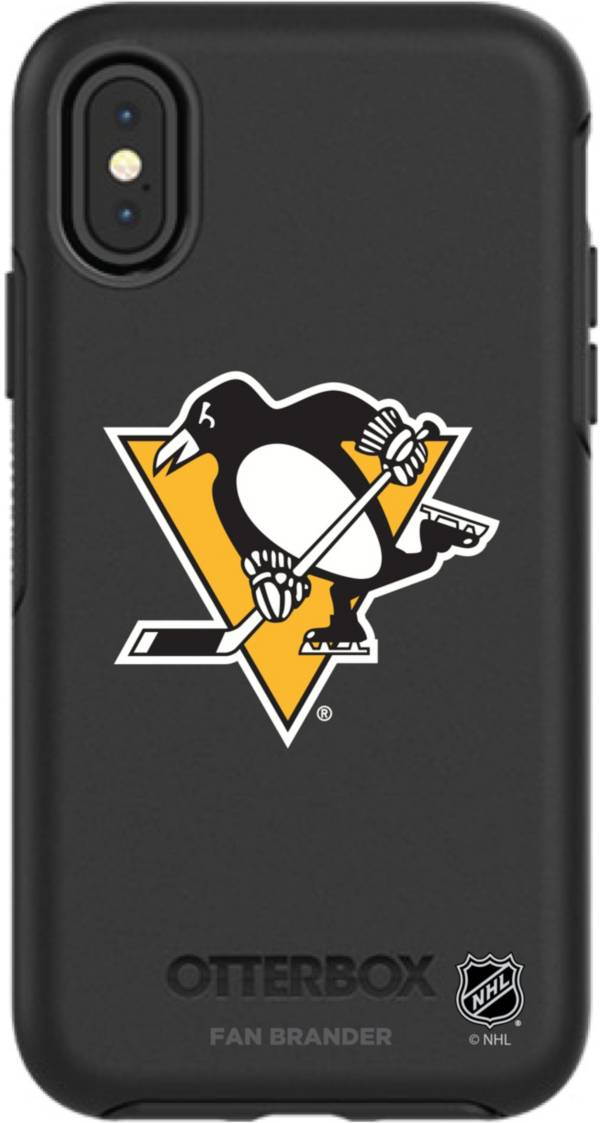 Otterbox Pittsburgh Penguins iPhone X/Xs product image