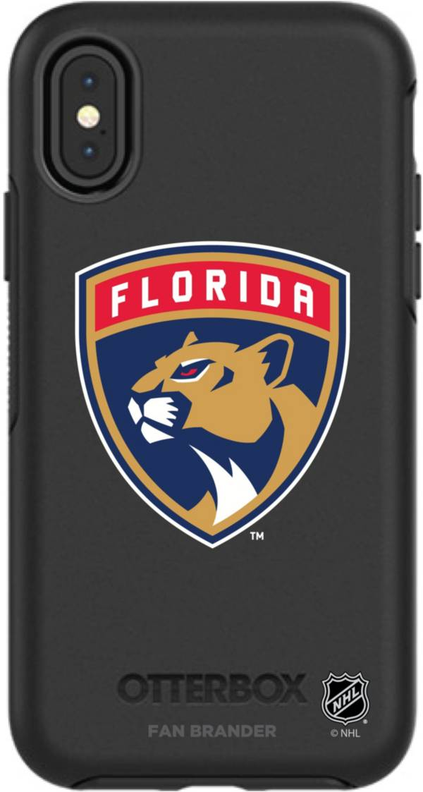 Otterbox Florida Panthers iPhone XS Max product image