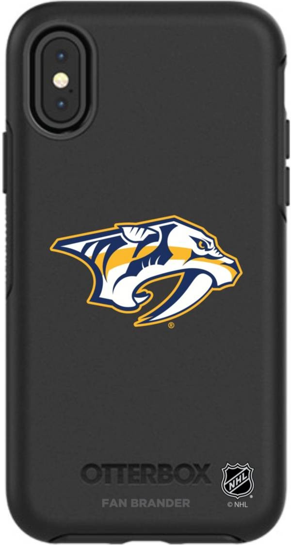 Otterbox Nashville Predators iPhone X/Xs product image