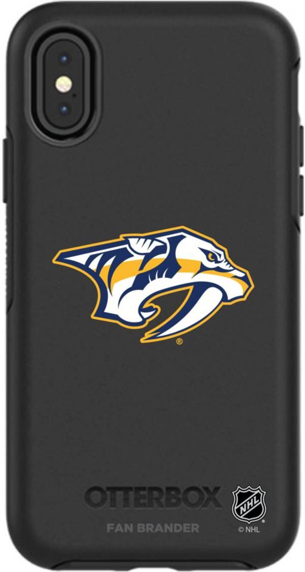 Otterbox Nashville Predators iPhone XR product image