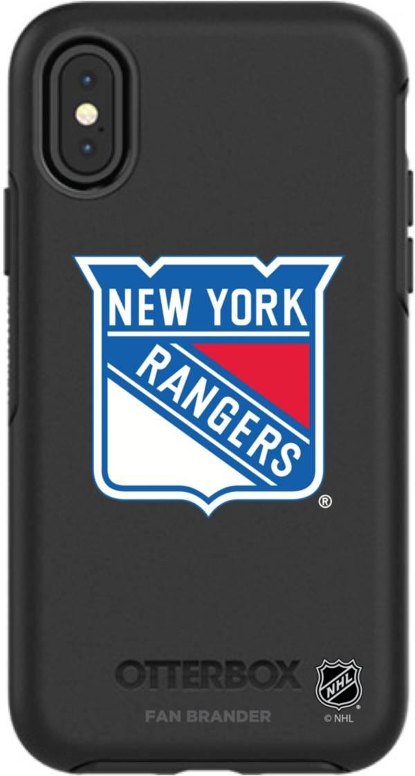 Otterbox New York Rangers iPhone X/Xs product image