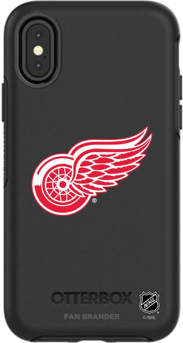 Otterbox Detroit Red Wings iPhone XS Max product image