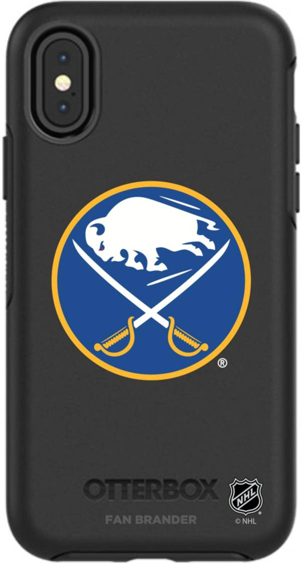 Otterbox Buffalo Sabres iPhone XR product image