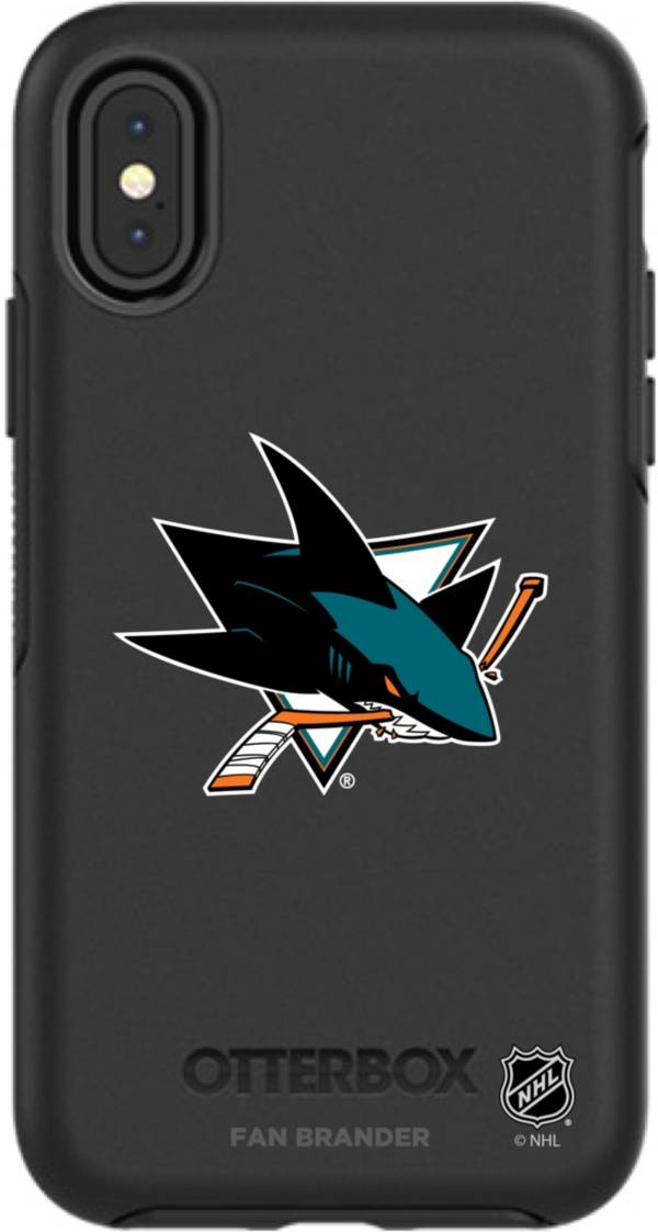 Otterbox San Jose Sharks iPhone XR product image