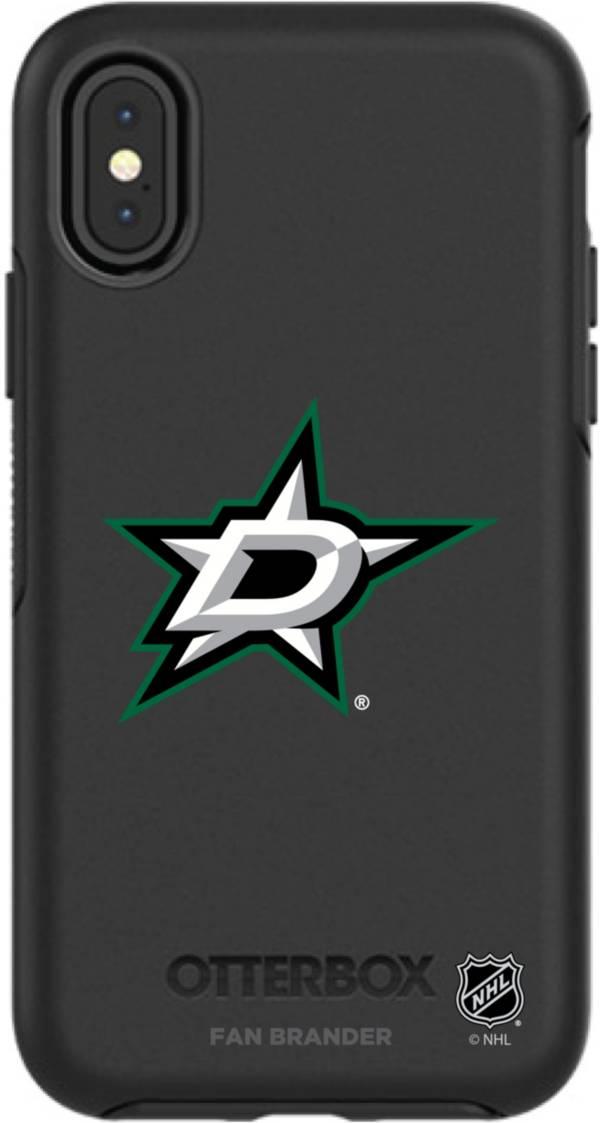 Otterbox Dallas Stars iPhone XS Max product image