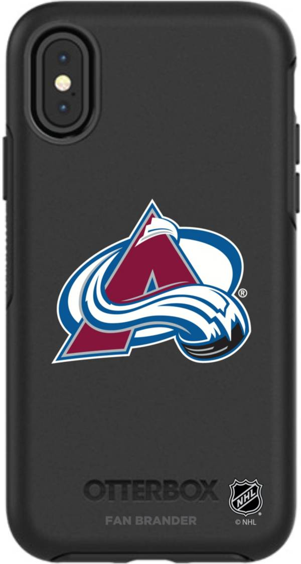 Otterbox Colorado Avalanche iPhone XS Max product image