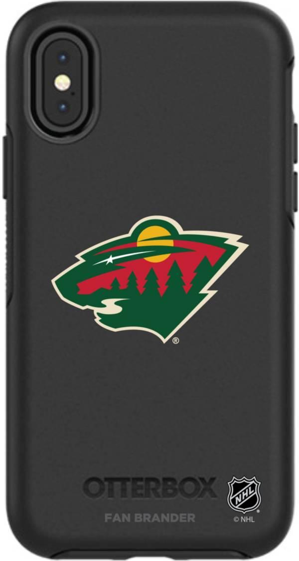 Otterbox Minnesota Wild iPhone X/Xs product image