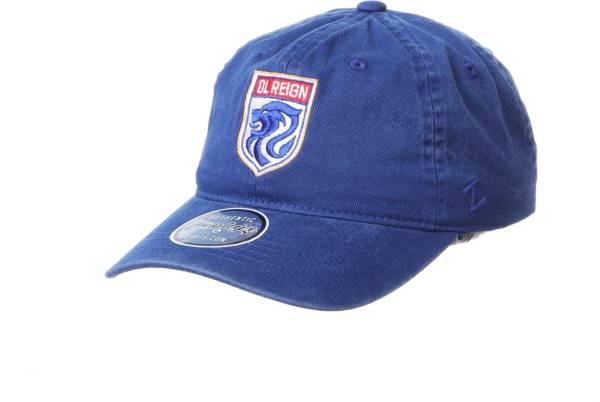 Zephyr OL Reign Team Royal Adjustable Hat product image