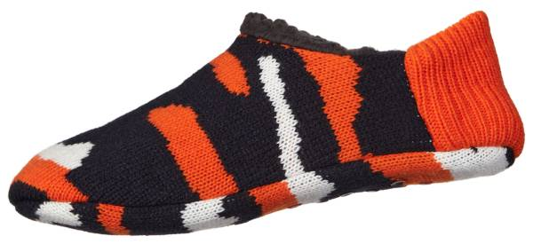 Northeast Outfitters Men's Cozy Cabin Camo Print Slipper Socks product image