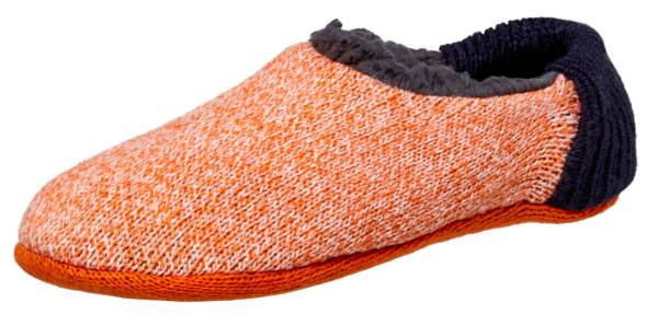 Northeast Outfitters Men's Cozy Cabin Marled Knit Slipper Socks product image