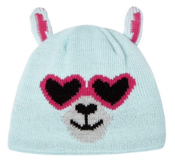 Northeast Outfitters Youth Cozy Llama Hat product image