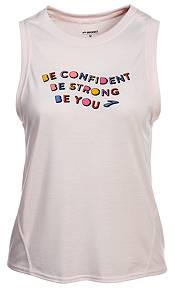 Brooks Women's Empower Her Collection Girl in Sport Distance Running Graphic Tank Top product image