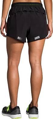 "Brooks Women's Carbonite 4"" Shorts product image"