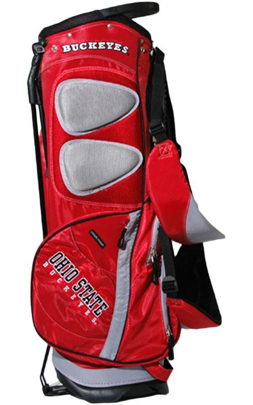 Team Golf Ohio State Buckeyes Fairway Stand Bag Noimagefound Previous 1 2 3