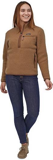 Patagonia Women's Retro Pile Marsupial Pullover product image