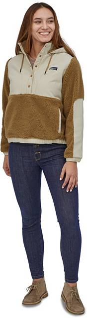 Patagonia Women's Shelled Retro-X Fleece Pullover Jacket product image