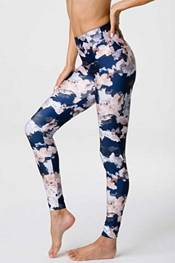 Onzie Women's Printed High Rise Leggings product image
