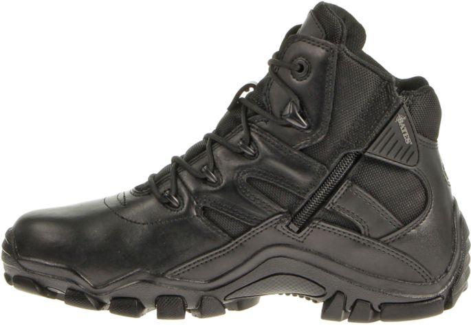 better better autumn shoes Bates Men's Delta 6