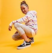 Champion Girls' Allover Print Raglan Fleece Hoodie product image