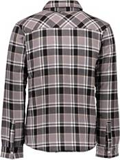 Obermeyer Men's Avery Flannel Shirt product image
