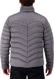 Obermeyer Men's Klaus Down Insulated Jacket product image