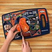 You The Fan Denver Broncos Retro Cutting Board product image