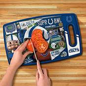 You The Fan Indianapolis Colts Retro Cutting Board product image