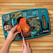 You The Fan Jacksonville Jaguars Retro Cutting Board product image