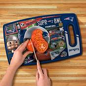 You The Fan New England Patriots Retro Cutting Board product image
