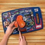 You The Fan New York Giants Retro Cutting Board product image