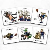 You The Fan New England Patriots Memory Match Game product image