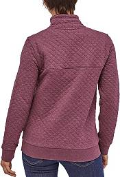 Patagonia Women's Cotton Quilt Snap-T Pullover product image