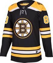 adidas Men's Boston Bruins David Pastrnak #88 Authentic Pro Home Jersey product image