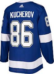 adidas Men's Tampa Bay Lightning Nikita Kucherov #86 Authentic Pro Home Jersey product image