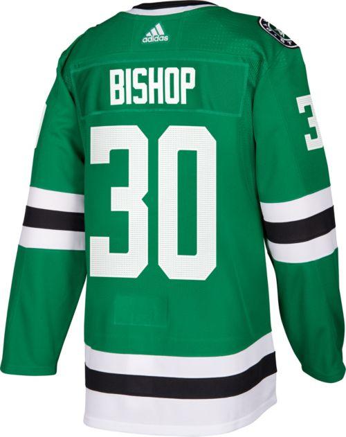 efff60b704e1 adidas Men s Dallas Stars Ben Bishop  30 Authentic Pro Home Jersey.  noImageFound. Previous. 1. 2. 3