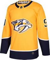 adidas Men's Nashville Predators Filip Forsberg #9 Authentic Pro Home Jersey product image