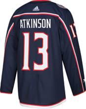 adidas Men's Columbus Blue Jackets Cam Atkinson #13 Authentic Pro Home Jersey product image