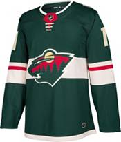 adidas Men's Minnesota Wild Zach Parise #11 Authentic Pro Home Jersey product image