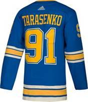 adidas Men's St. Louis Blues Vladimir Tarasenko #91 Authentic Pro Alternate Jersey product image